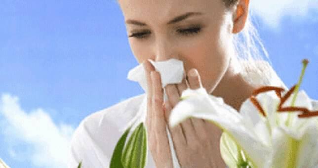Αλλεργίες. Τι είναι αλλεργία;