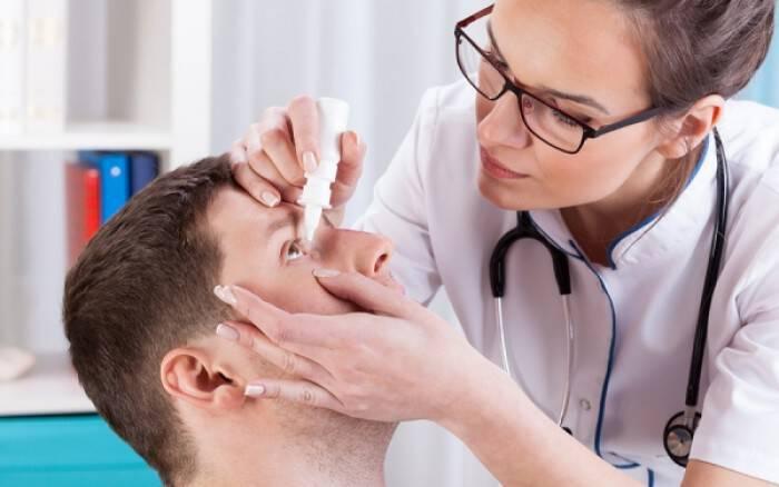 Υαλοειδοωχρική έλξη: Προλαμβάνοντας την απώλεια όρασης με βιολογική θεραπεία