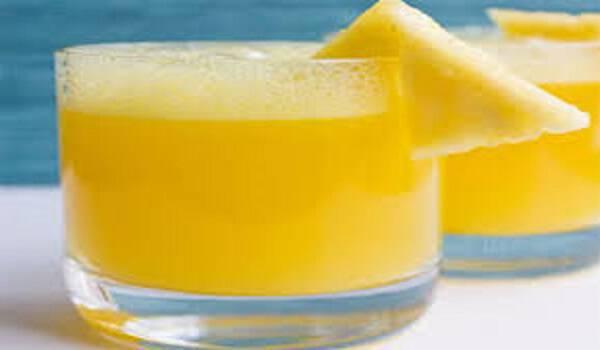 Έχετε απελπιστεί με το λίπος στη κοιλιά; Αυτός ο χυμός σας δίνει τη λύση!!!