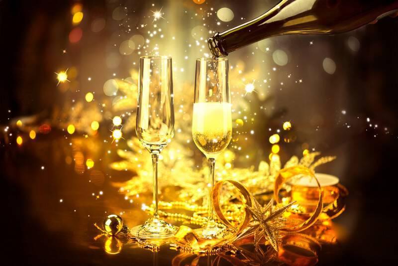 Αλκοόλ & γιορτές: Οδηγός επιβίωσης!