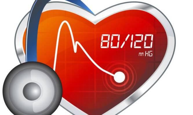 Πίεση αίματος: Πότε είναι φυσιολογική – Τι να κάνετε σε κάθε περίπτωση (τιμές)
