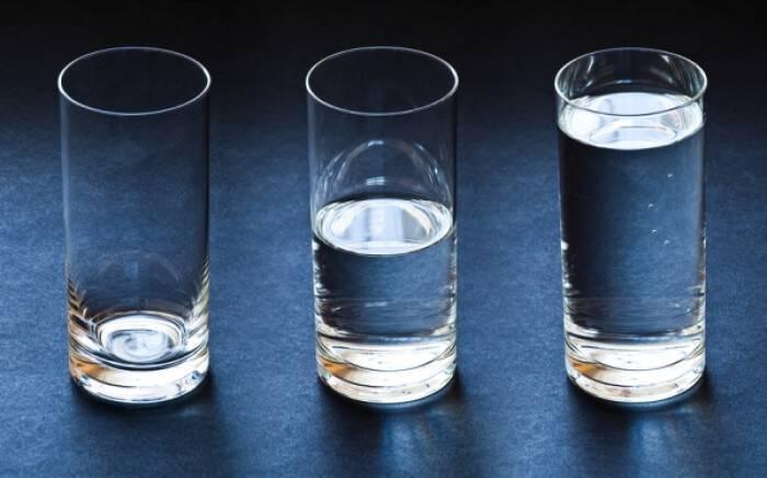 Πόσο αντέχουμε χωρίς νερό;