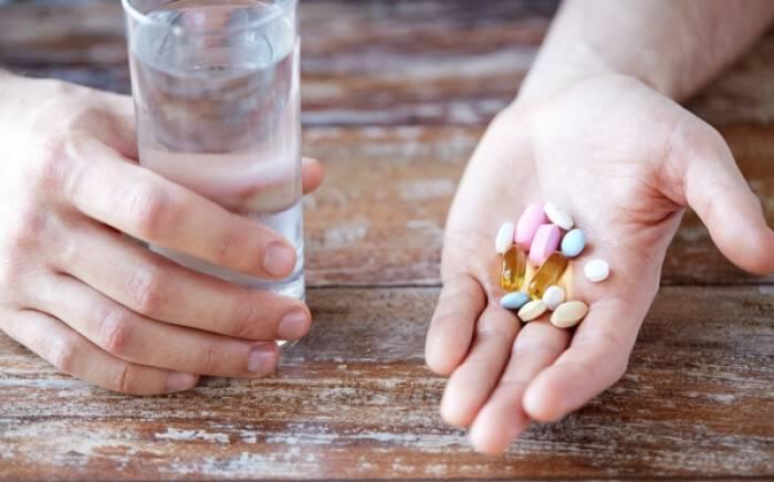 Συμπληρώματα διατροφής: Ποιοι τα χρειάζονται και πότε