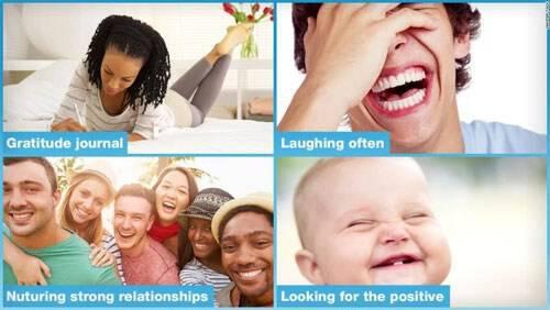 Ψυχολογικό τεστ: Έχετε προδιάθεση στην ευτυχία;