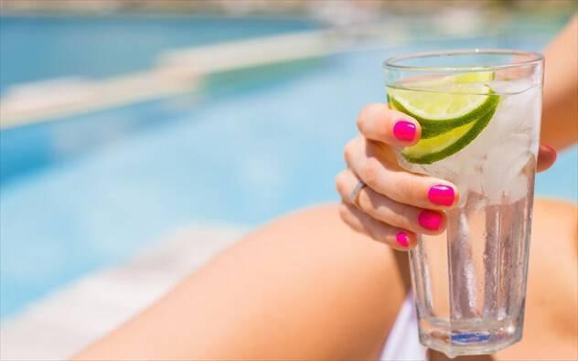 10 λόγοι γιατί το καλοκαίρι είναι η ιδανική εποχή για αδυνάτισμα