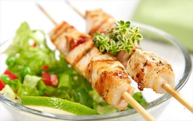 10 ελαφριές βραδινές λύσεις για φαγητό