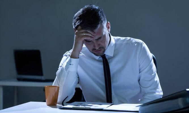 Εγκεφαλικό: Δείτε πόσες ώρες εργασίας την εβδομάδα αυξάνουν κατακόρυφα τον κίνδυνο