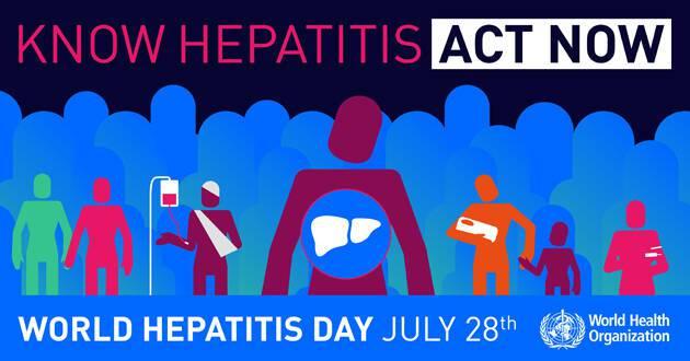 Ηπατίτιδα: Όλα όσα πρέπει να μάθετε σήμερα – Τα συμπτώματα και τι μπορείτε να κάνετε