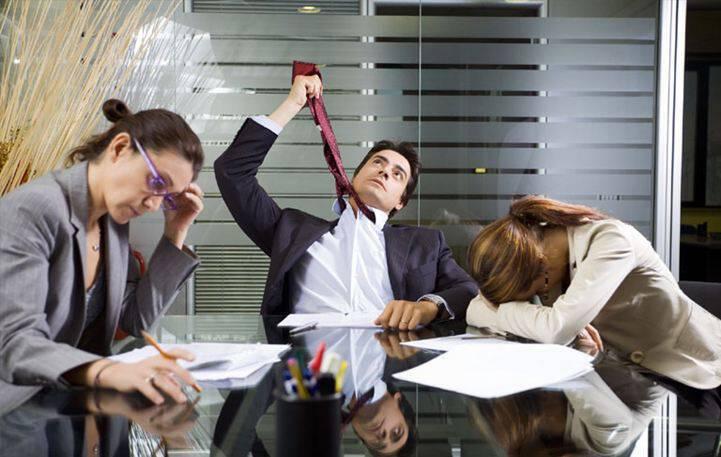 Οι συνάδελφοι που κανείς δεν θέλει να έχει- Πώς να τους αποφύγετε
