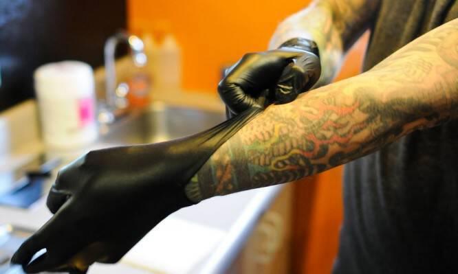 Τατουάζ – ΠΡΟΣΟΧΗ: Τα σημάδια ότι τα μελάνια δεν είναι καλά – Τι πρέπει να ξέρετε