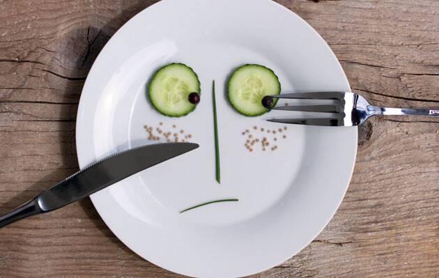 """Ουρικό οξύ: Τα """"Ναι"""" και τα """"Όχι"""" της κατάλληλης διατροφής"""