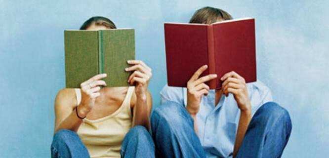 Η ανάγνωση βιβλίων μας προστατεύει από την άνοια