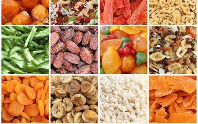 Ποιες καθημερινές τροφές που δεν φανταζόμασταν μπορεί να βλάπτουν το dna μας