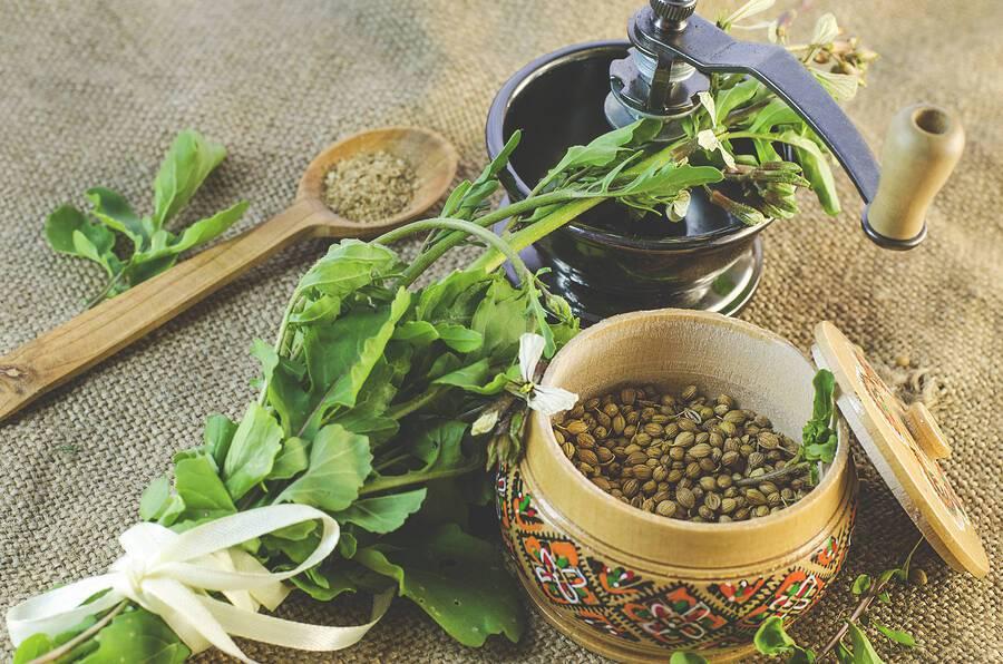 Λοιμώξεις από μύκητες: Πέντε τροφές που σας προστατεύουν