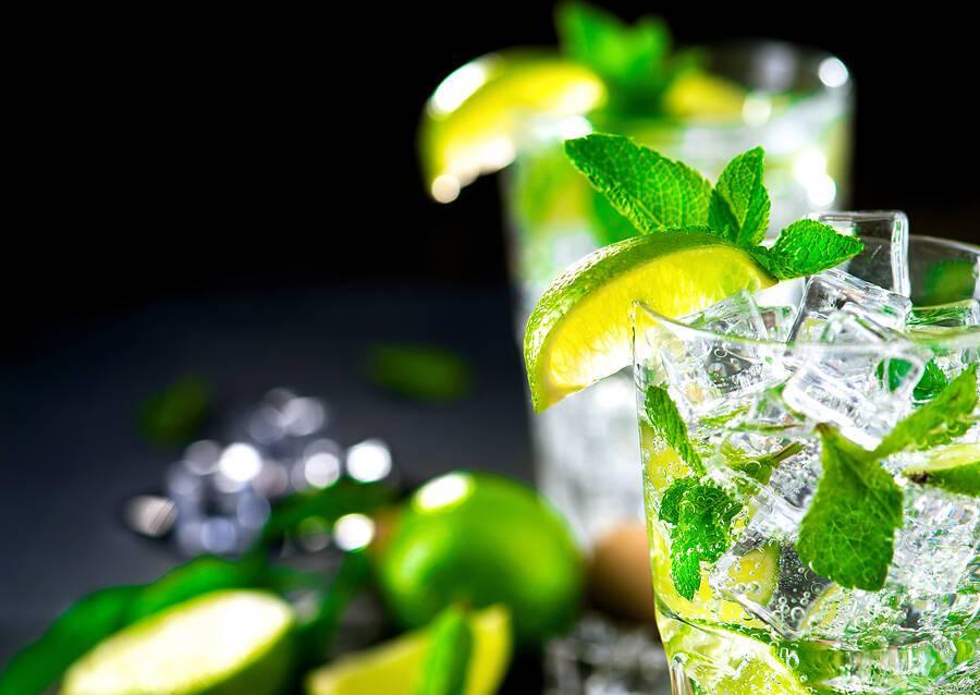 Αλκοόλ: Σε ποια ποσότητα θέτει σε κίνδυνο τους πνεύμονες