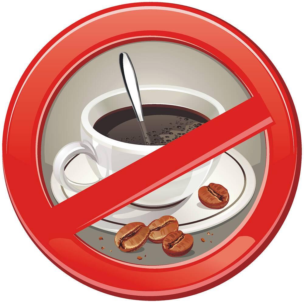 Οκτώ πράγματα που συμβαίνουν στον οργανισμό όσων «κόβουν» την καφεΐνη