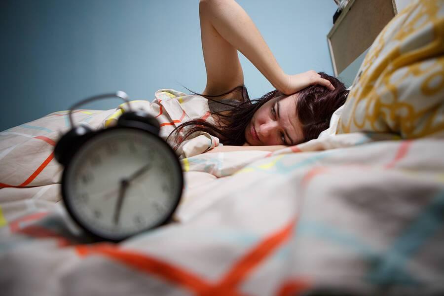 Ο χυμός που καταπολεμά την αϋπνία!