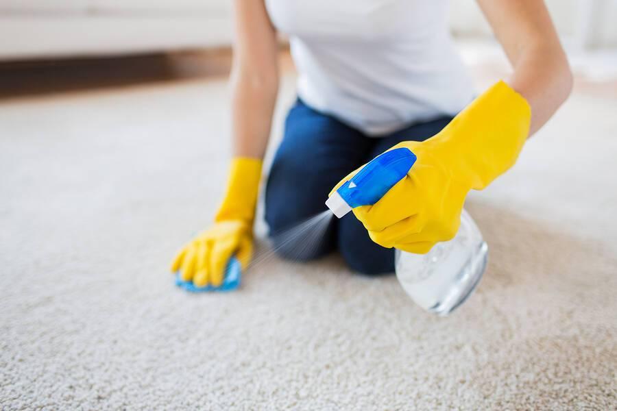 Καθάρισμα σπιτιού: Οι επιπτώσεις στην υγεία των πνευμόνων