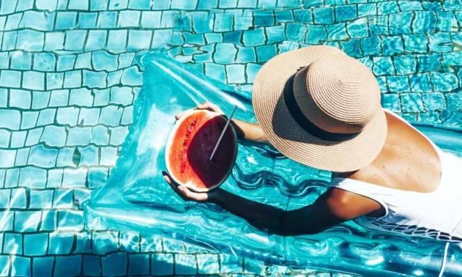 8 Χρήσιμες καλοκαιρινές συμβουλές για ένα ξέγνοιαστο καλοκαίρι με διαβήτη!