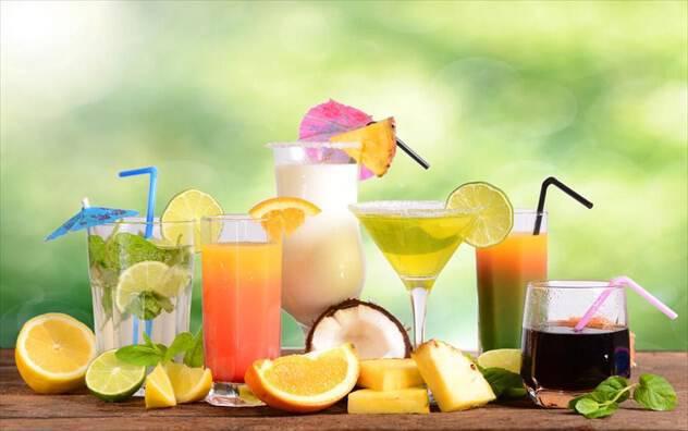 Μήπως πίνετε λίγο… παραπάνω;