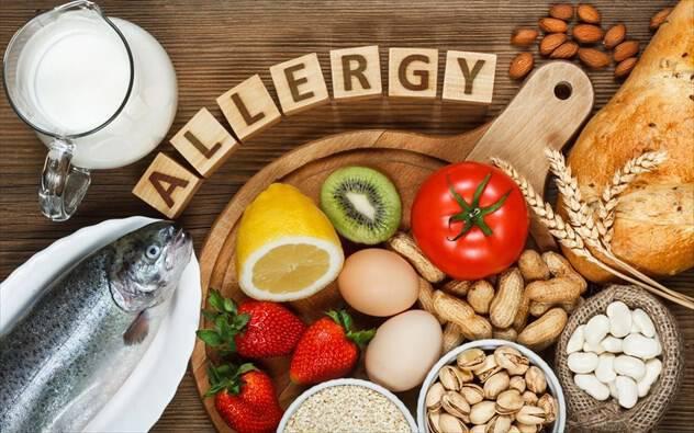 Καλοκαίρι και τροφικές αλλεργίες