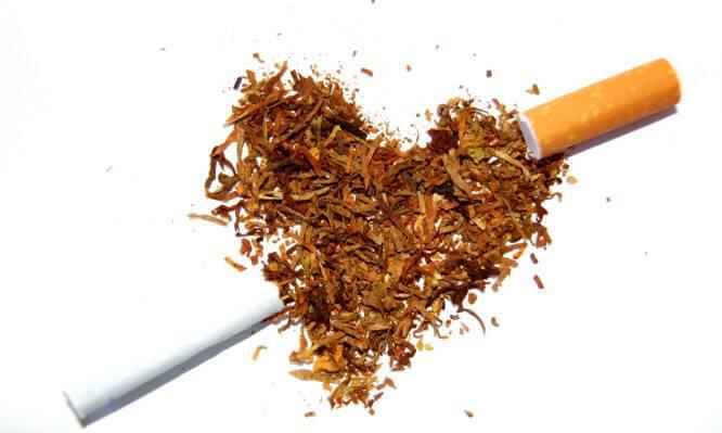 Κάπνισμα και καρδιακή ανεπάρκεια: Ποιες ηλικίες κινδυνεύουν