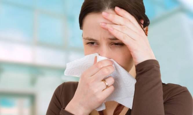 Αυτές οι ουσίες σε απορρυπαντικά, τρόφιμα και φάρμακα προκαλούν αλλεργίες