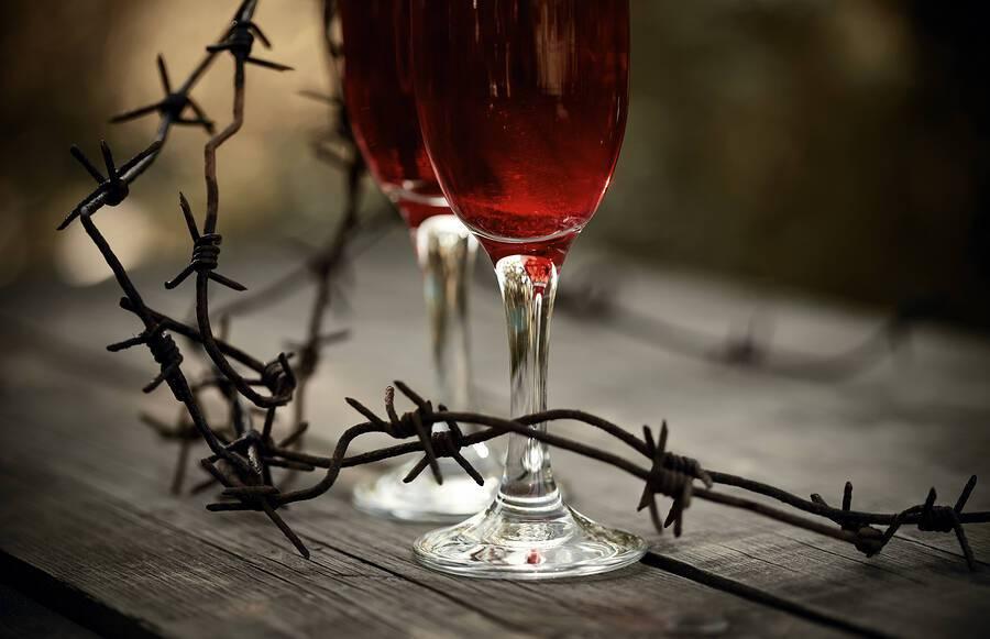 Κολπική μαρμαρυγή: Πόσο αυξάνει τον κίνδυνο το αλκοόλ