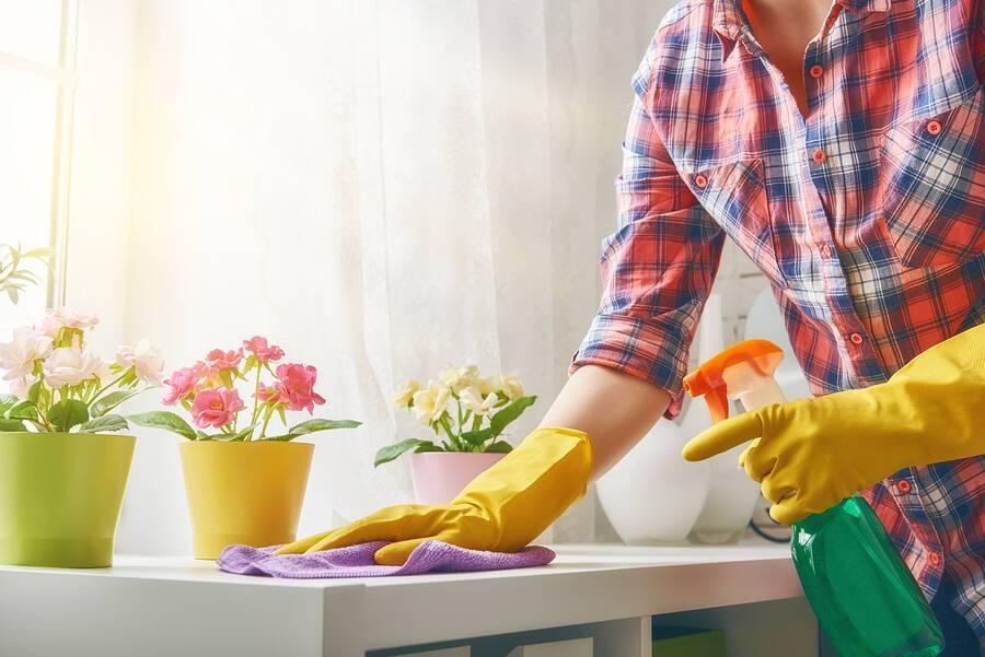 Οι κίνδυνοι από τις τοξικές ουσίες που υπάρχουν στην οικιακή σκόνη