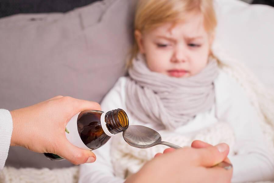 Πώς θα βοηθήσετε το παιδί σας να αντισταθεί στα κρυολογήματα