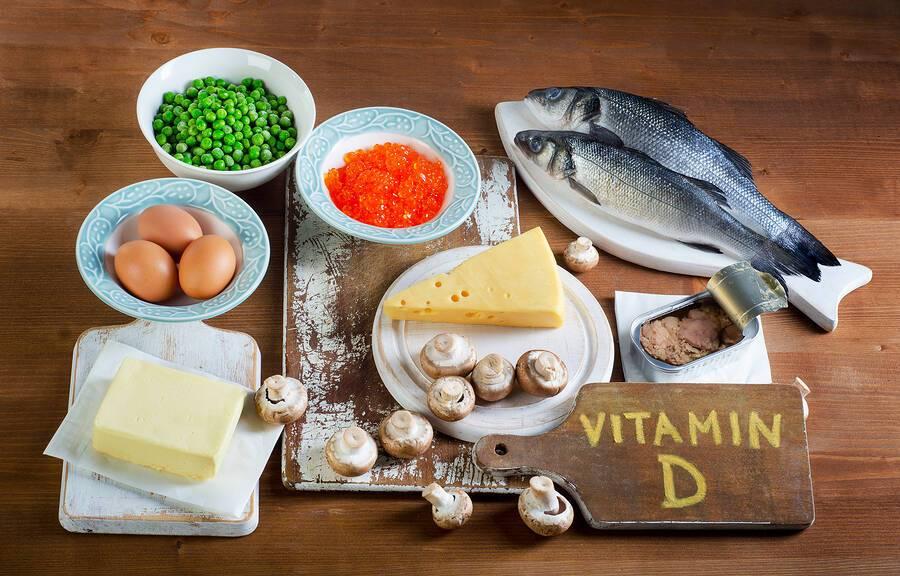 Οι χημικές ουσίες που εξαντλούν τη βιταμίνη D του οργανισμού σας