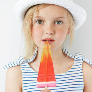 bigstock-Happy-Adorable-Little-Girl-Eat-130772597