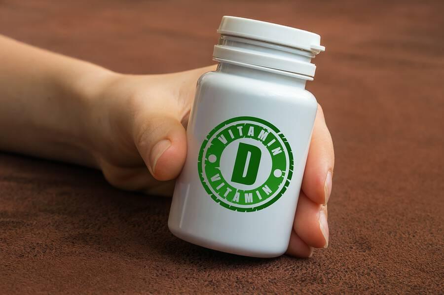 Άσθμα: Η βιταμίνη D προφυλάσσει από τις σοβαρές κρίσεις
