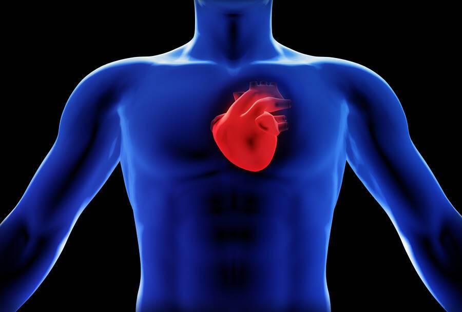 Πόνος στο στήθος: Πότε «δείχνει» έμφραγμα και πότε καούρα