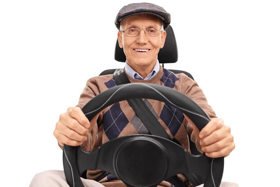 Οδήγηση: Τελικά παίζει ρόλο η ηλικία;