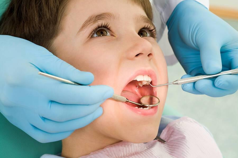 Αναγκαίος ο οδοντιατρικός έλεγχος των παιδιών πριν την έναρξη της σχολικής χρονιάς