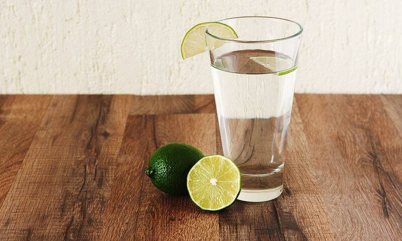 bigstock-Water-With-Lime-97719599