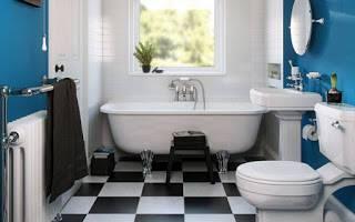Δείτε τι πρέπει να προσέχετε στο μπάνιο!