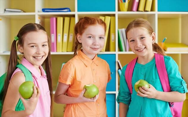 Διατροφή και άριστα στο σχολείο: τι συμβουλεύει η ειδικός;