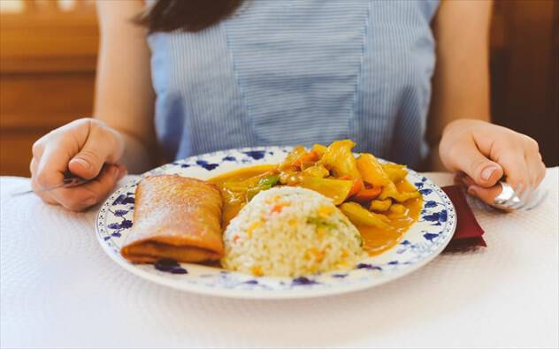 Τελικά γίνεται να τρώμε «με μέτρο»;