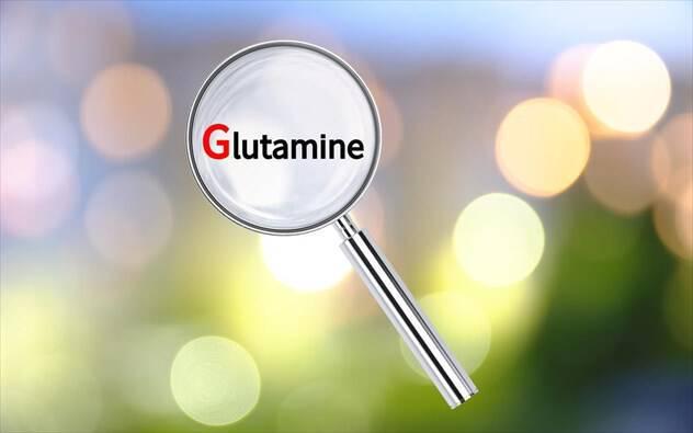 Τα οφέλη της γλουταμίνης