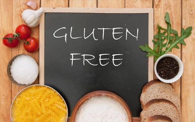Νέα έρευνα δείχνει ότι η διατροφή χωρίς γλουτένη παίρνει διαστάσεις