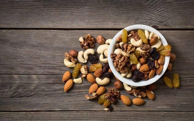 Πώς να πάρετε τα κιλά που χρειάζεστε με υγιεινό τρόπο