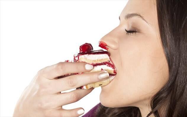 Υπάρχουν 8… βολικοί λόγοι για να τρώτε επιδόρπιο