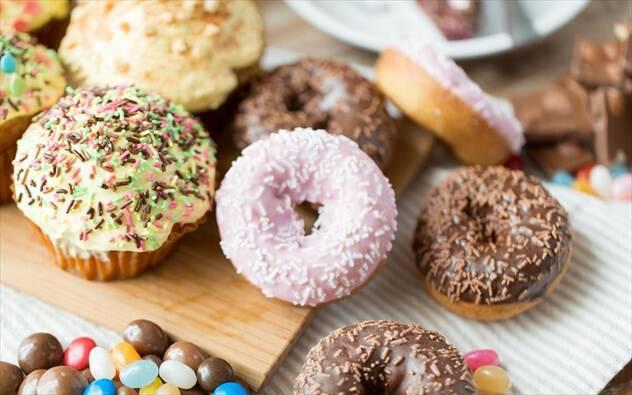 12 πράγματα που δεν ξέρατε για το junk food και θα σας πείσουν να τρώτε πιο υγιεινά