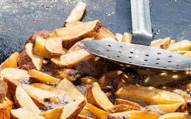 Μήπως φταίνε οι πατάτες για την υψηλή αρτηριακή σας πίεση;