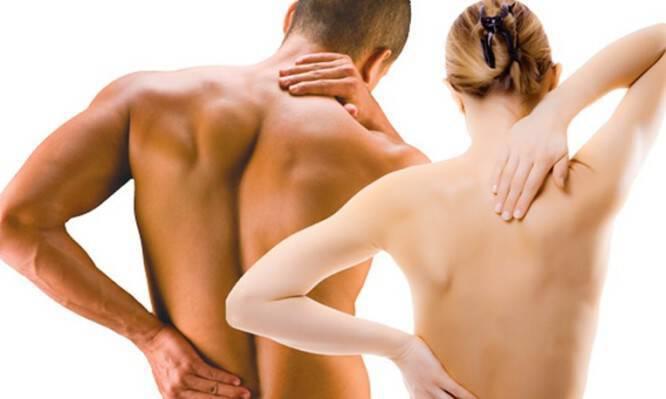 Μυοσκελετικά προβλήματα μετά τις διακοπές: Γιατί εμφανίζονται;