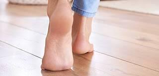 Πρόληψη και θεραπεία για τους κάλους