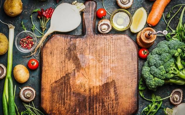 Σκέφτεστε τη χορτοφαγία; Δείτε τις επιλογές σας