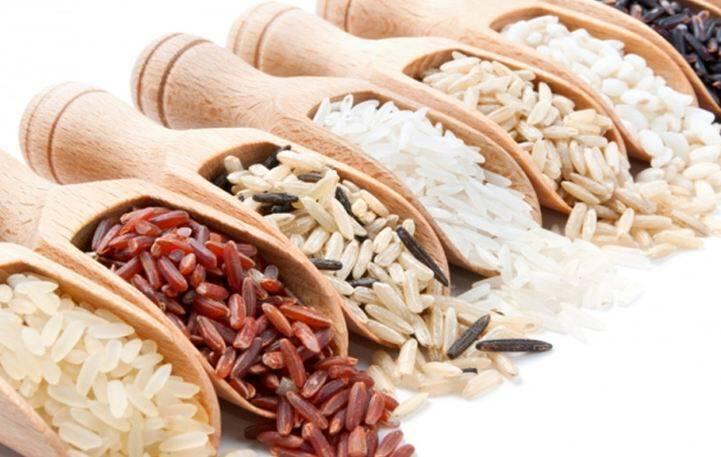 Πώς να επιλέξετε το σωστό είδος ρυζιού;